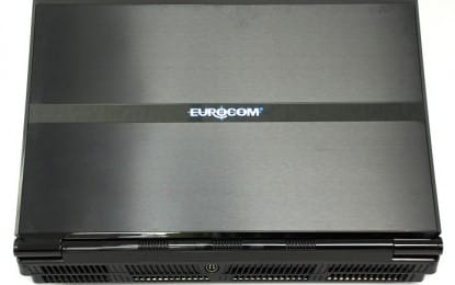 Eurocom Launches World's First Laptop with 12-core Intel Xeon E5-2697 v2 CPU