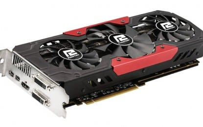 PowerColor Unveils the Devil R9 270X