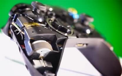 Xbox One Controller Cost $100 Million to Develop, Smell Emitting Cartridges and Projectors were Considered