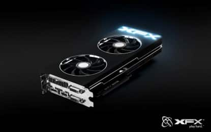 XFX Launches Radeon R9 290X and R9 290 Double Dissipation