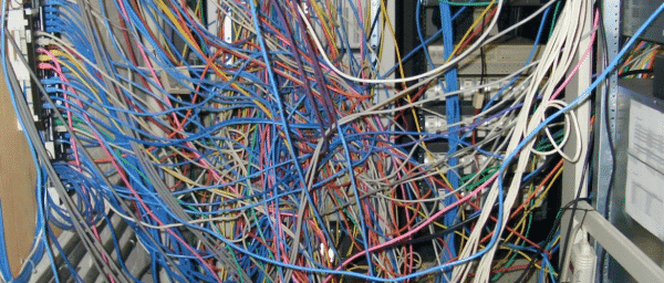 The Craziest Network Messes Ever!