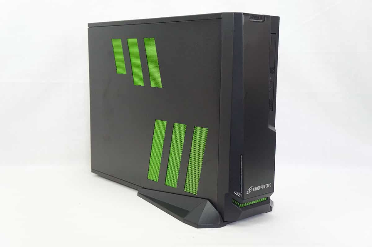 CyberPower Zeus Mini-I 780 Gaming System