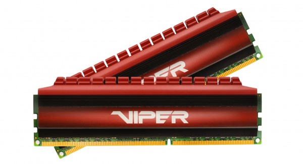 Patriot Viper 4 3600MHz Dual-Channel Memory Kit