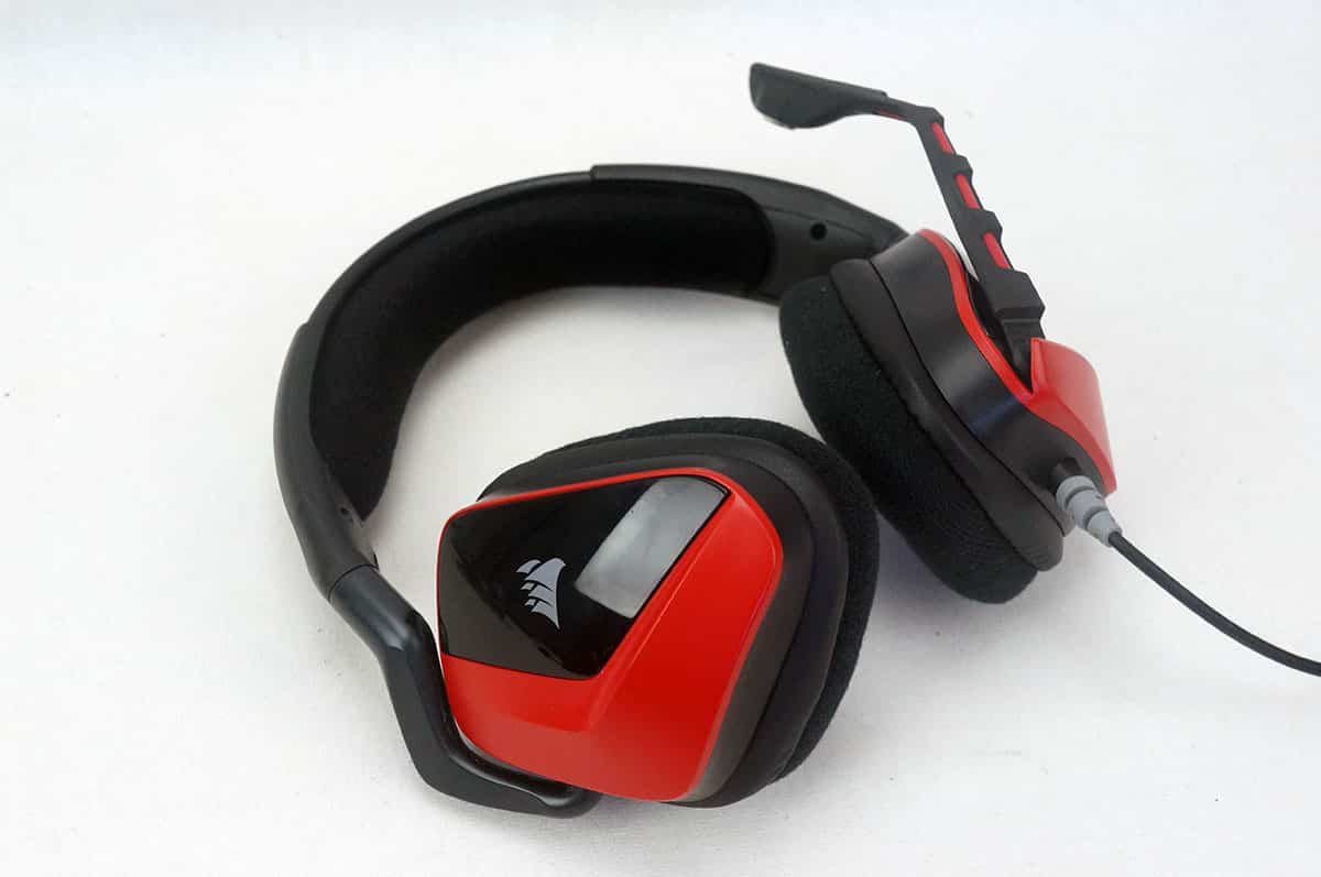Corsair VOID Surround Gaming Headset
