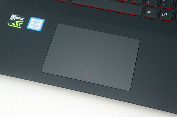 Lenovo Y700 Touch 15-inch Gaming Laptop