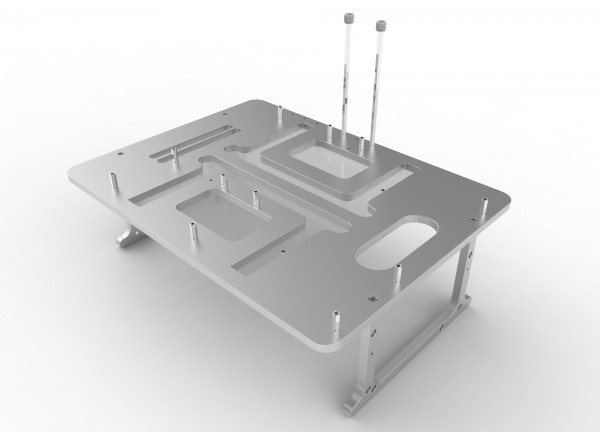 Open Benchtable