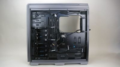 Phanteks Enthoo Luxe Tempered Glass Edition