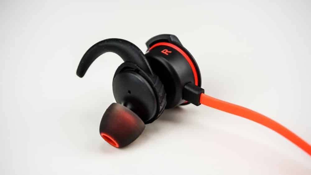 EpicGear Melodiouz In-Ear Gaming Headset