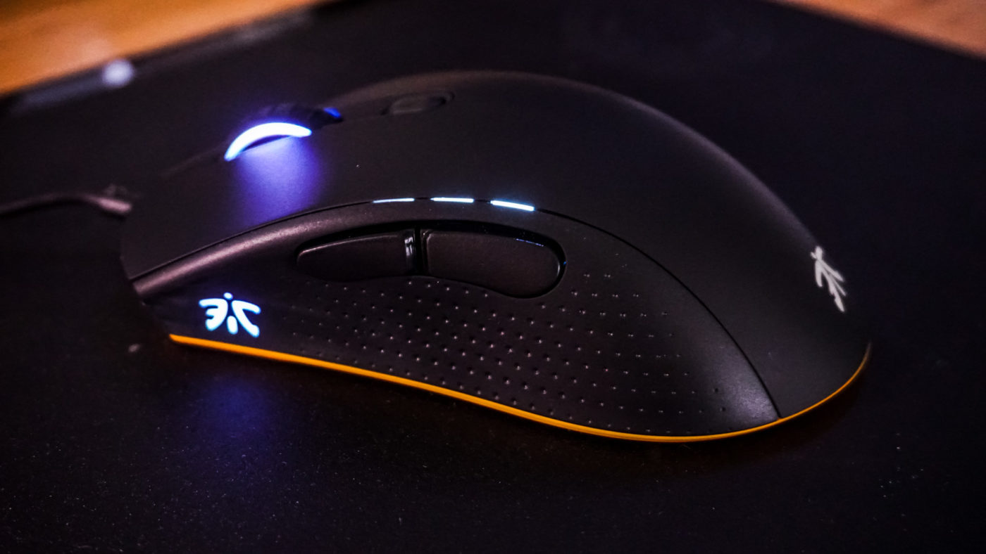 FNATIC Flick2 Gaming Mouse
