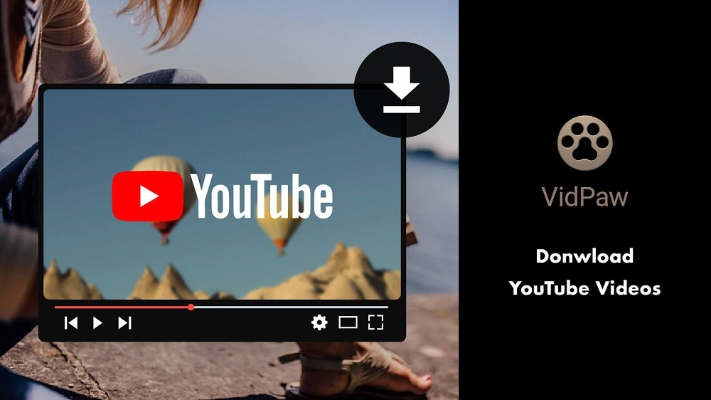 Download YouTube Videos to MP4