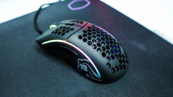 Glorious PC Gaming Race Model D Gaming Mouse