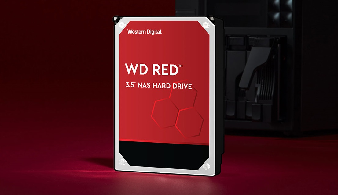 WD Red NAS
