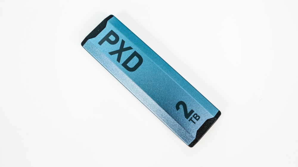 Patriot PXD Portable Solid State Drive