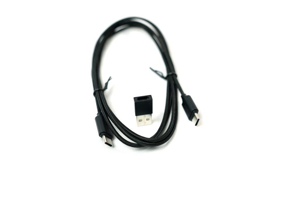 Type-C Cable SXFI Gamer
