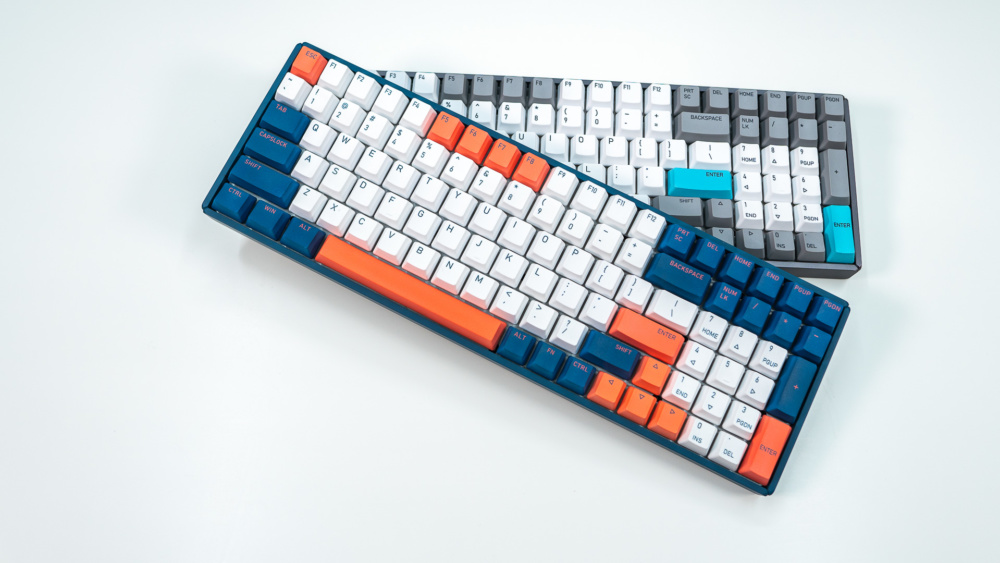 iQunix F96 Wireless Mechanical Keyboard